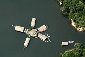 Amazon Lodge, uma estrela no lago Juma - AM