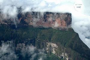 Monte Roraima, RR