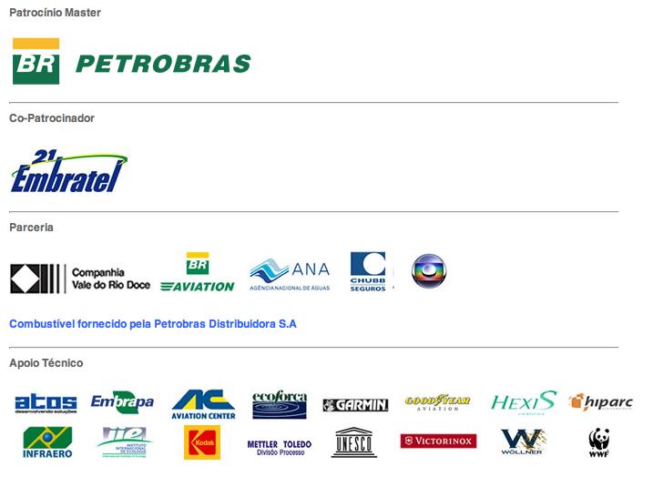 parceiros brasil das aguas