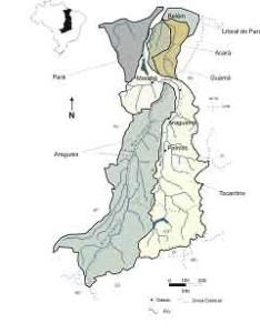 Fonte: Brasil das Águas